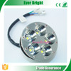 For car/motorcycles headlamp 5000 lumens 30W Motorcycle auto led work light