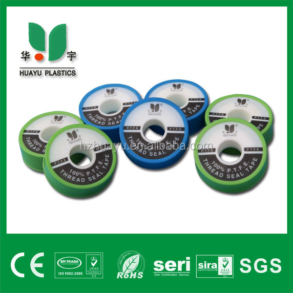 High density and quality oil pipe thread sealing tape