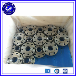 shanxi A105 exhaust flange pn10