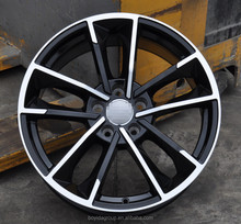 Top quality Cheapest car wheels and tires 4x4 rims suv-10