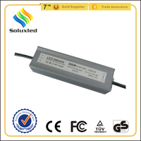 60w Cob 1800ma Waterproof Led Driver