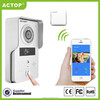 New long distance Support 3G 4G IOS Android Wifi Video Door Phone Wireless video Intercom system