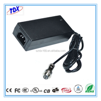 12V 5A Power Supply 60W Switching Power Adapter AC to DC Transformer