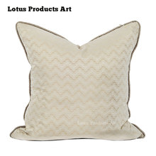 China Kilim Lahore Almofada Rattan Sofa Cushion Covers With Low MOQ