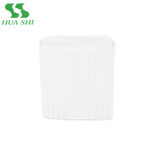 Disposable 1 Layer Custom Logo Kitchen Paper Towel Hand Towel Paper