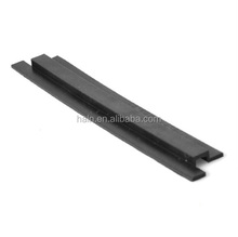 Black Waterproof Rubber Sealing Strip