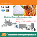 Advanced modified starch food industry