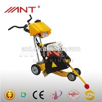QG90 14inch walk behind concrete road saw made in China