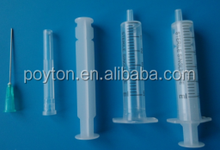 POYTON Disposable syringe set assembly production line