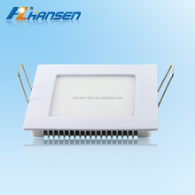 Factory direct supply high quality professional video light led square led ceiling light 3 year warranty
