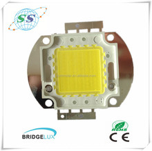 High Power 50W LED Chip LED array With High Lumen 150-160LM/W 50W LED Chip