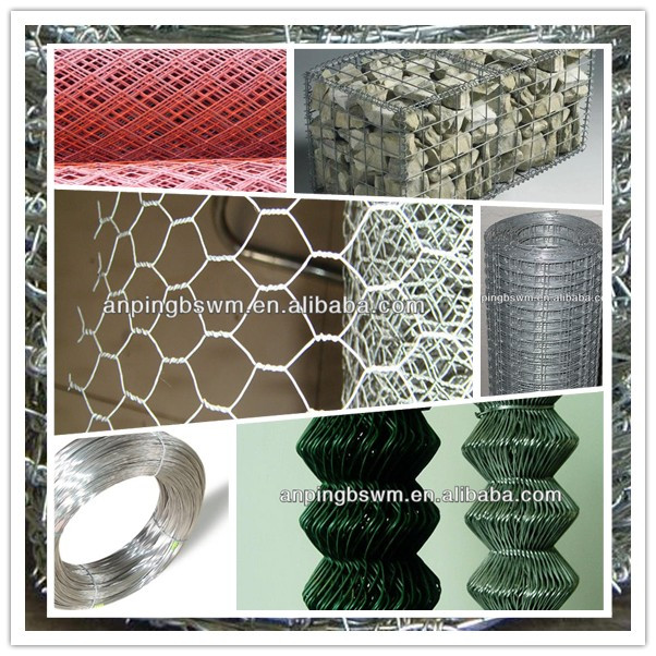 Hot sale expanded metal mesh(anping professional factory)