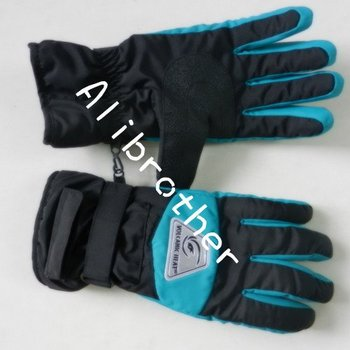 Electric Rechargeable Heating Gloves With Li-on Battery