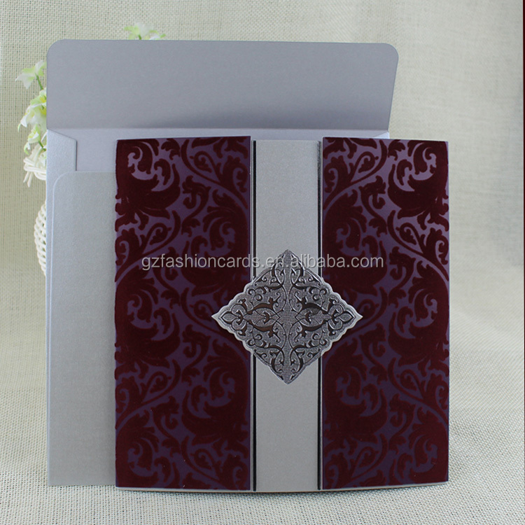 Wholesale indian wedding card designs Online Buy Best indian – Indian Wedding Card Design