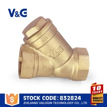 Valogin Good Quality BS6755 Standard Check Valve With Strainer