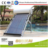 OUSIKAI Compact Pressure Solar Hot Water