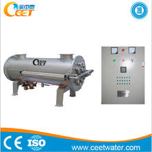 Water Filter/Water Purification/Water Treatment System For Sea Water