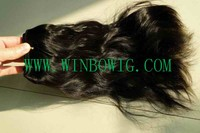brazilian hair wave virgin hair weft