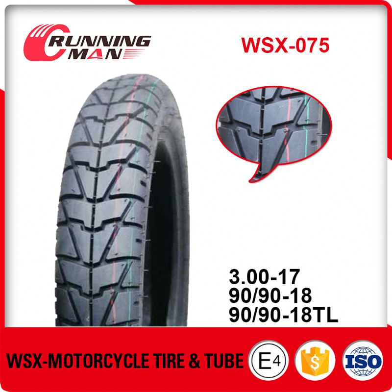 Professional Supply Bulk Buy From China Best Cheap Motorcycle Tires 90/90-18 3.00-17