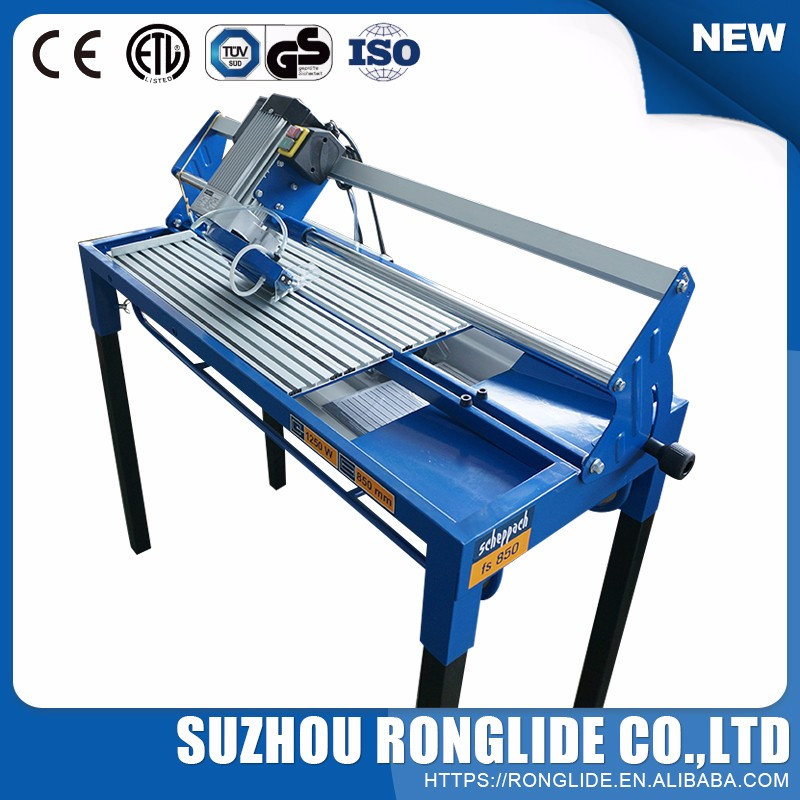 Most Popular Low Cost Widely Used Tile Cutter 1000Mm