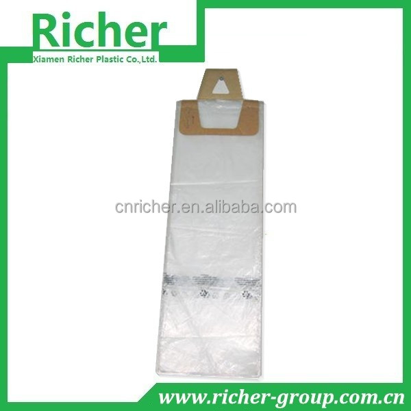 Cheap Hotel Plastic Carry Newspaper Bags Wholesale