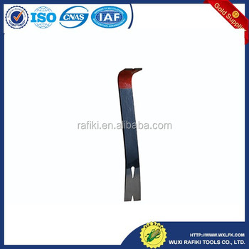 HOT SALE Nail Puller with rubber handle
