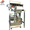 Automatic Mutihead weigher for goods weighing packing machine
