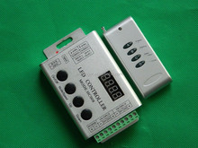 HC008 LED controller for Pixel Lights,rgb led pixel controller,led light chain controler