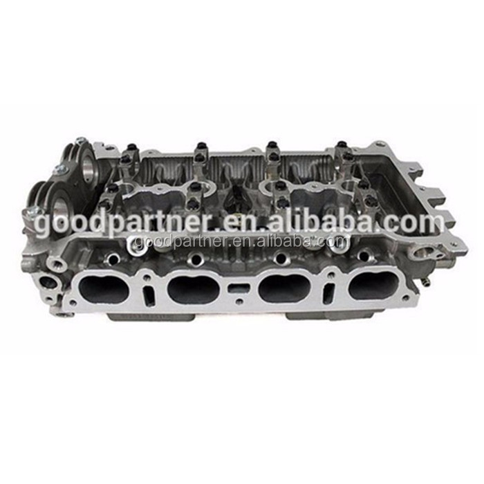 L4 16V 1ZZ-FE cylinder head for toyota Corolla/Celica/MR2 1ZZ-FE engine parts
