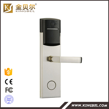 Hot Products Rfid European Standard Mortise Door Lock
