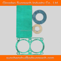 Realiable Non Asbestos Klinger Gasket Rubber Sheets Supplier