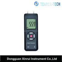 hight quality with factory price gas pressure gauge manometer