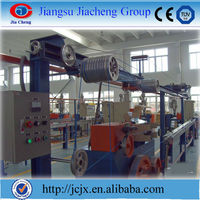 JCJX-70 Network or Lan Cable Cat 5 Cat Cable Manufacturing Extrusion Machine