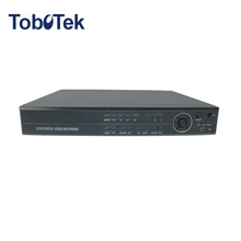 Tobotek Best selling products cctv ahd five in one 16ch dvr ahd