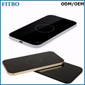 Ultrathin Qi Wireless Charging High Quality Wireless Charger For Galaxy S7 edge S6 S6 edge Plus S8 S8 Plus