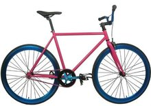 Single speed 700C fixed gear bike TM-FG11with high quality