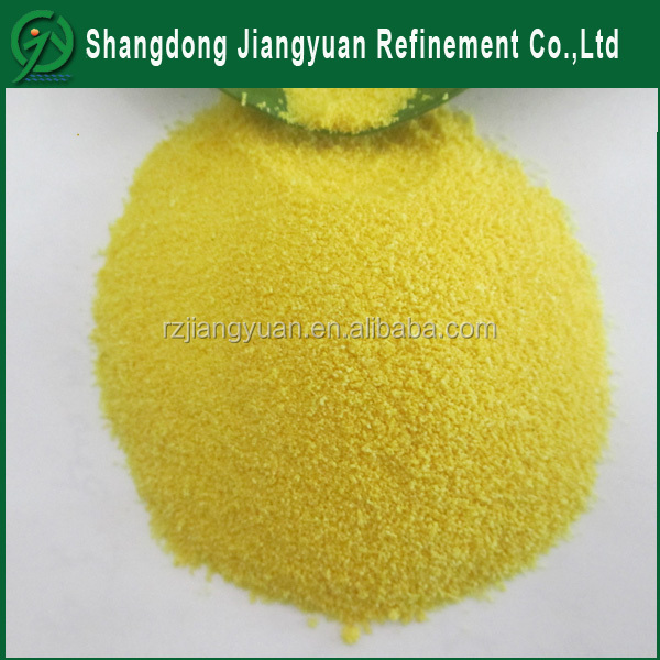 Poly Aluminium Chloride, for waste water treatment, PAC