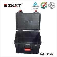 ABS Plastic Hard Tool Storage Case