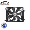 Aftermarket Electronic Fan Water Tank For MAXUS V80 Body Kit
