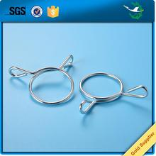 Wholesale professional torsion spring types of hose clamps