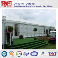 detachable aluminum tent marquee for weddings and outdoor event tent manufacturer