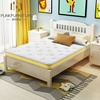 Children's mattress coconut brown pad anytime control fabric coir 1.2 m 1.5m bed 1.8 m xl bed new euro top spring mattress