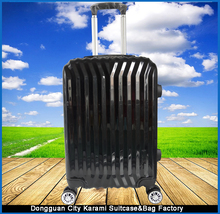 ABS PC trolley hard shell case, travel bag and luggage set Guangdong factory
