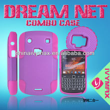 cell phone acceesory for Blackberry 9900 mobile phone cover case