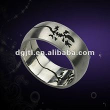 Nice hot sale metal fashion rings for cheap