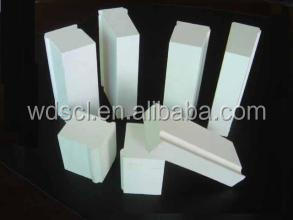 refractory brick for ladle lining high alumina brick on the