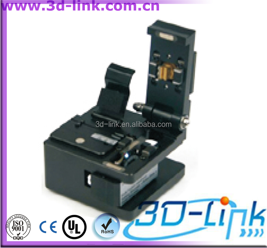 Made In China Supplier ISO9001 Manufacture Equipment Fusion Splicer Tcw 605 For Cable Cabling