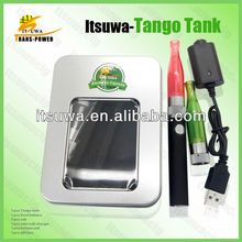 Best seller tango metal case kit green world health products