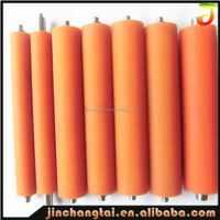 2016 china best selling rubber lamination roller