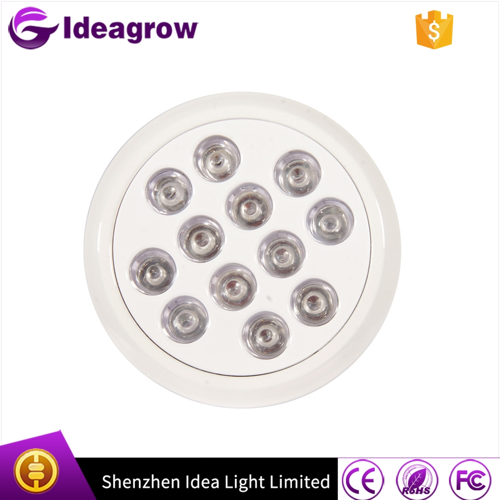 Best selling hot chinese products Mini greenhouse for vegetable used agricultural mini 3 watt led grow lights e27 36w 24w 12w